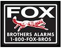 Fox Brothers Alarms Logo